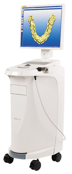 CEREC® Machine